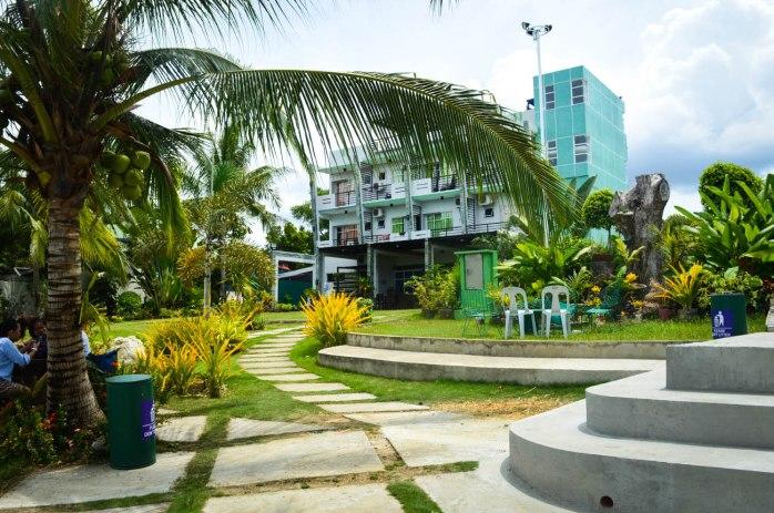 Ann-Venture at Bohol Sunset Villa Taloto