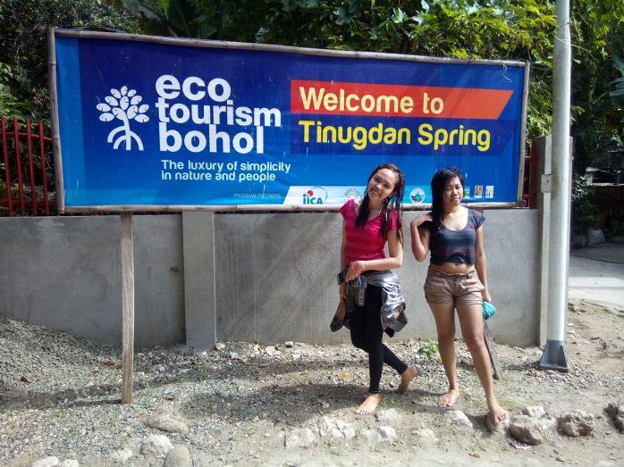 Ann-Venture.com in Tinugdan Spring Lila