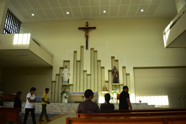 San Pedro Calungsod Church, ann-venture, adventure, cebu