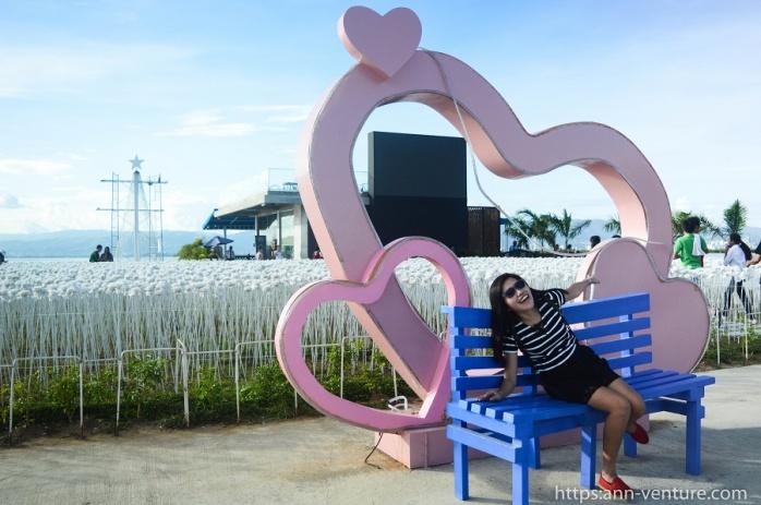 ann-venture.com, Cordova Cebu, 10000 Roses Cafe